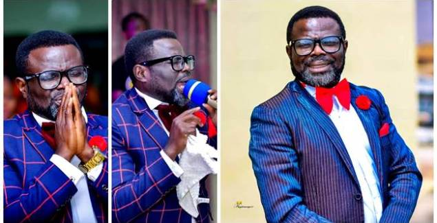Sad News: Gospel Musician Prophet Seth Frimpong Is Confirmed Dead
