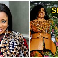 Sinach – All Things Are Ready (Official Music Video)