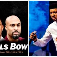 Steve Crown ft Phil Thompson - Angels Bow [Music + Video]