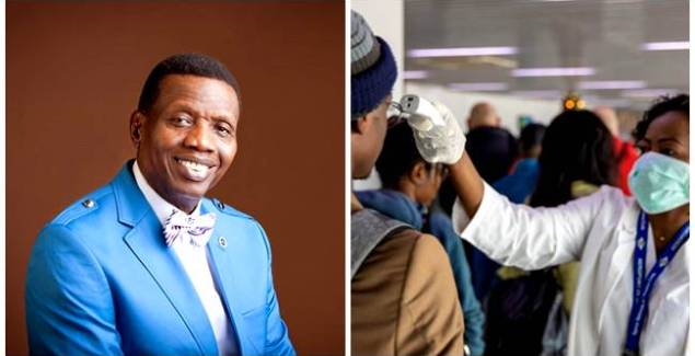 Coronavirus: Journey To Normalcy Has Begun – Pastor Enoch Adeboye