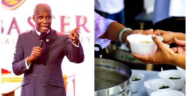The Church is not an NGO to Provide Free Food For its Members – Prophet Kofi Oduro