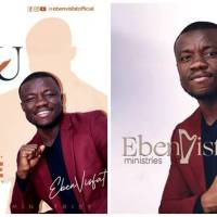 Ghanaian Gospel Singer EbenVisfat to Release Debut Song