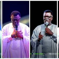 This is Not The Time for Churches to Consider Gathering – Mensa Otabil