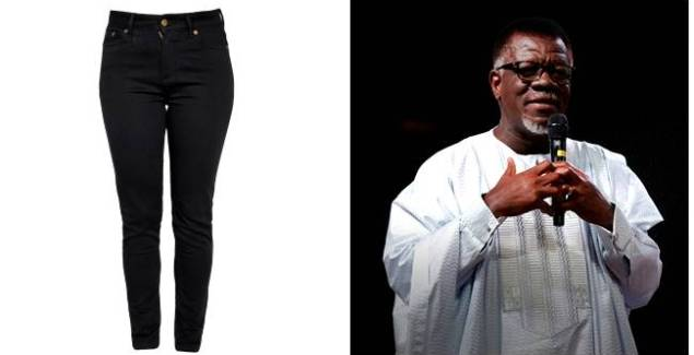 Nothing Wrong With Women Wearing Trousers Designed For Women – Otabil