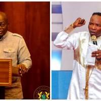 Coronavirus: Open the Churches - Prophet Elisha Amoako tells Akufo-Addo