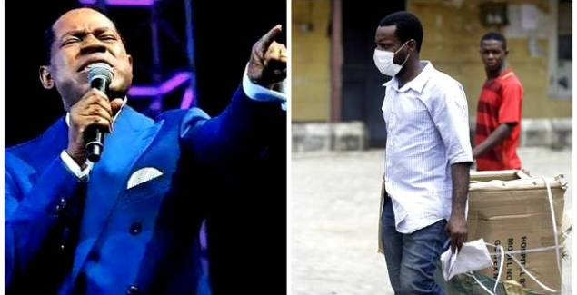 Wearing Face Masks About is an Embarrassment to Science - Pastor Chris