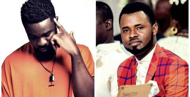 Gospel Musician Ernest Opoku Seeks Feature With Sark