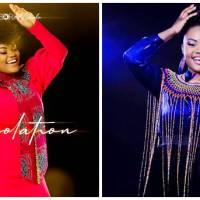 Deborah Lukalu - Ma Consolation