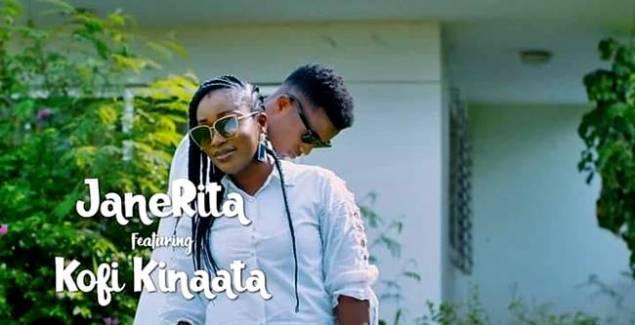 JaneRita ft Kofi Kinaata - God of Miracle (Official Music Video)