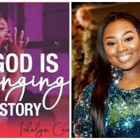 Jekalyn Carr - Changing Your Story (Official Live Video)