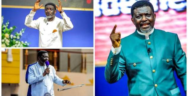 Covid-19 is a Satanic Agenda to Stop Christians From Going to Church – Agyinasare
