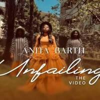 Anita Barth - Unfailing Music video