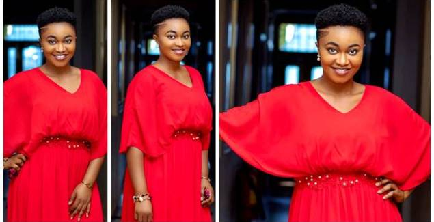 Efe Grace Reveals why she still Serves Dr. Sonnie Badu, Ohemaa Mercy, other Artistes