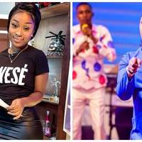Efia Odo Lands Heavily on Nigel Gaisie for Praising Huspuppi