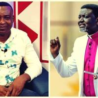 You Are Backsliding and Jesus Would Lash You- Wontumi Tells Agyinasare