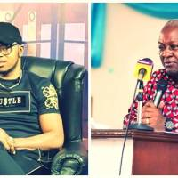 John Dramani Mahama has a Long Way to Go in Becoming President – Obinim