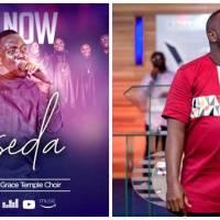 "Gospel Singer Nathaniel Adomako & The Grace Choir Out With ""ASEDA"""