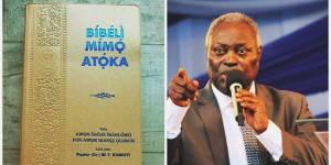 Pastor Kumuyi Publishes Yoruba Concordance Bible After 15 years