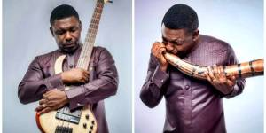 Exist: There Would've Been Higher Death Rate Across the World if Gospel Music Didn't Exist – Nacee