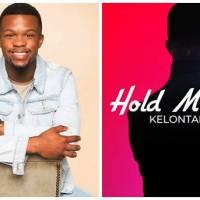 "Kelontae Gavin Releases New Single ""Hold Me Close"""