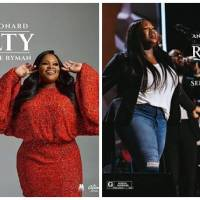 "Tasha Cobbs Leonard Premieres New Single ""Royalty"""