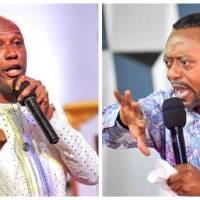 Prophet Kofi Oduro is a Fake Pastor - Prophet Isaac Owusu Bempah