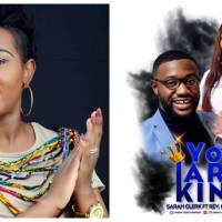 UK-Based Ghanaian Gospel Artiste Sarah Clerk Out With Single 'You Are The King'