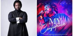 Sonnie Badu ft RockHill Songs - My Confidence (Music Download)