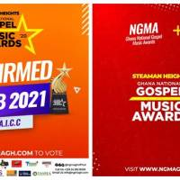 Steaman Heights are Proud to be the Headline Sponsor for The Steaman Heights National Gospel Music Awards