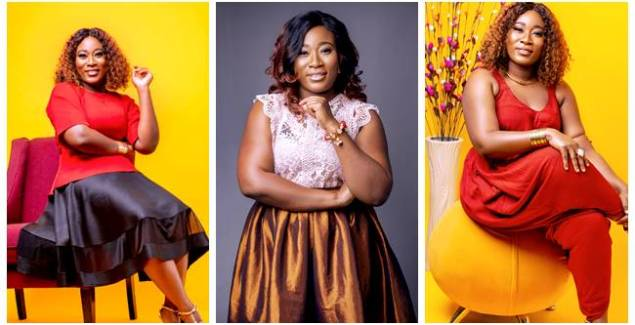 Ghanaian Gospel Musician Boadiwaa Rebrands to Nsroma