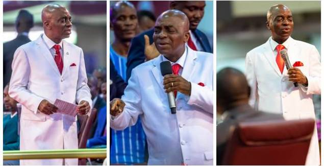 I Won't Take COVID-19 Vaccine, I'm Not a Guinea Pig – Oyedepo