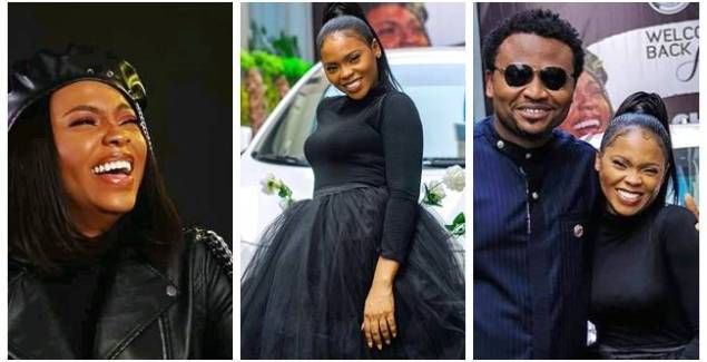 Chidinma Quits Secular Music, Rebrands As Gospel Singer