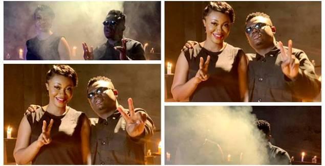 KobbySalm ft Efe Grace - Gye Yen So (Official Music Video)