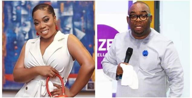 Moesha Must Drop Her Old, Wayward Friends - Azigiza Advises