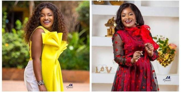 Ohemaa Mercy Recounts 'Hide and Seek Game' with Landlord over GHC 15 Rent