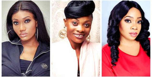 Evangelist Diana Asamoah Reacts To Moesha's Repentance And Wendy Shay's Confession (Video)