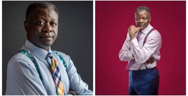 Witches Kill Breadwinners & Leave Drunkards & Lotto Stakers to Live Long - Eastwood Anaba Laments
