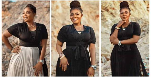 Florence Obinim returns with 'Adekye3 Mu Nsem'