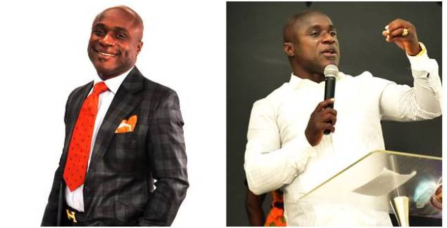 God was First to Perform IVF With Mary's Pregnancy – Rev. Kusi Boateng
