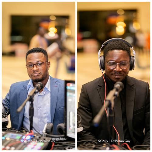 Full List Of Winners Announced For 2020 Ghana National Gospel Music Awards + PHOTOS