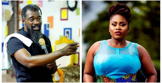 There is a Demonic Attack Against You – Eagle Prophet to Lydia Forson