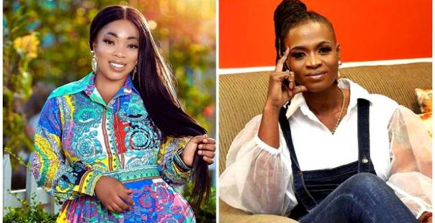 Now I am Poor, But a Born-Again Christian – Moesha Reveals in New Audio
