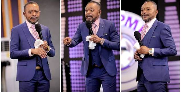 Reverend Owusu Bempah Releases Prophecy on 2024 Elections, Sees Elephants, Lions in Battle