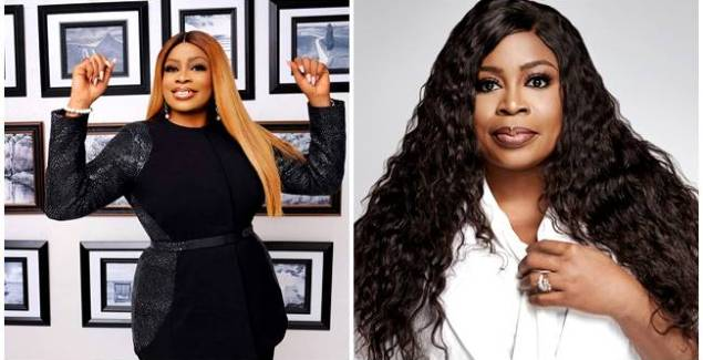 Sinach Awarded with Certificate of Recognition by US Congress