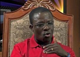 Rev. Owusu-Ansah