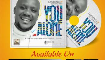 GHitsFresh: Ibitayo Jeje - You Will Never Leave Me