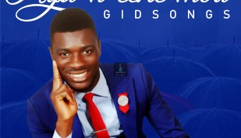 Download Gospel Music: Silas Godwin - The Lifter Of My Head