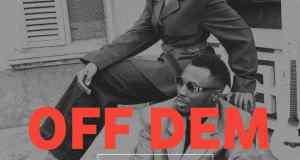 Munachi - Off Dem