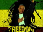 FREEDOM by Dr. Jerry