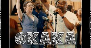 "Jumbo Aniebiet - OKAKA"" featuring AMANDA OLSAVSKY"